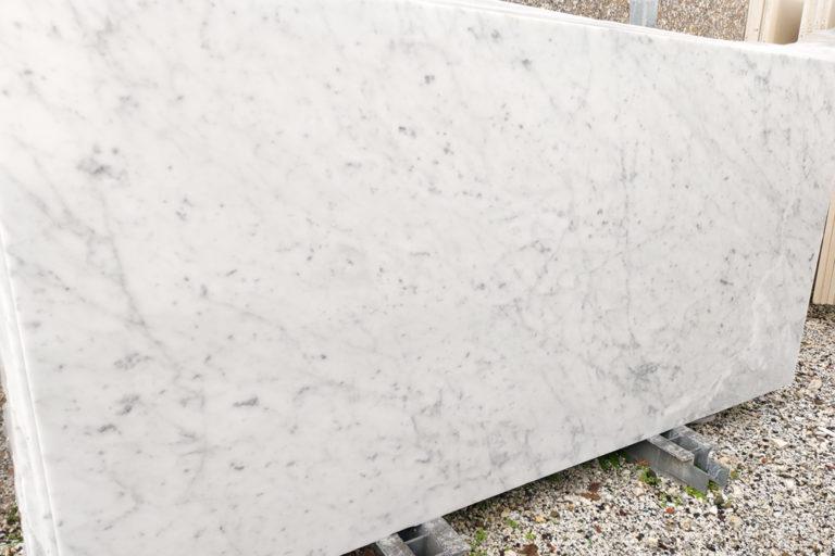 marmo bianco campanili lastra