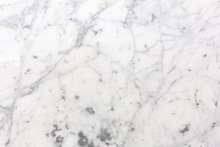 marmo bianco gioia dettaglio