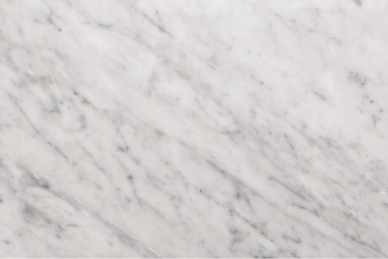 marmo bianco venatino dettaglio
